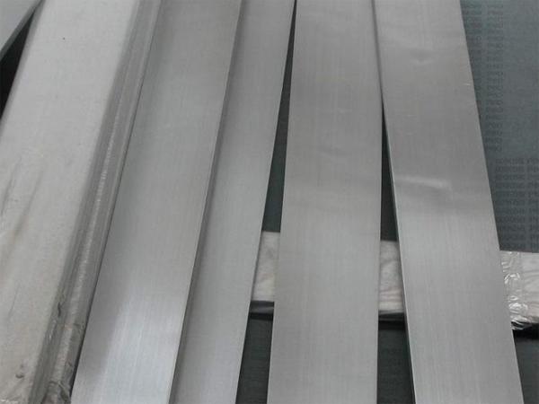 如何提高阴极扁钢的整体质量?